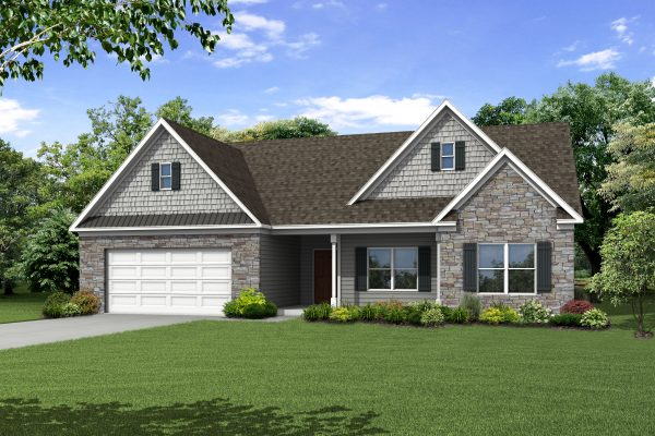 The Sinclair now showing at Highland Gates, Riverbend at Bear Creek, and Mulberry Estates
