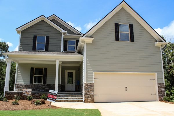 The Lucy on Basement on Lot 100 | Georgian Acres - Gainesville, GA | Cook Residential